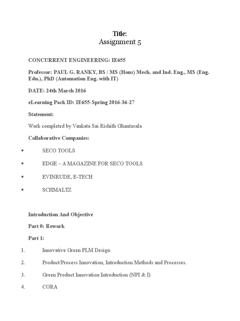 internet of things assignment pdf