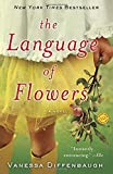 language of flowers dictionary