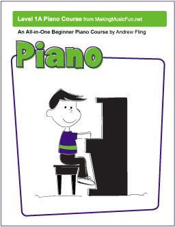 learn to play piano books pdf