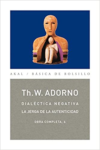 lectures on negative dialectics pdf